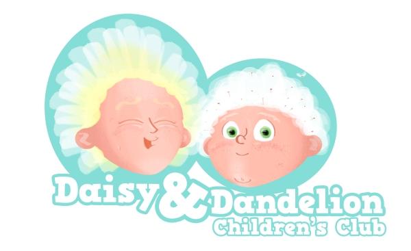 daisy&dandelion